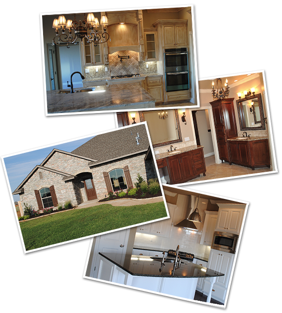 Sheryl Homes Altus Oklahoma Home Builder